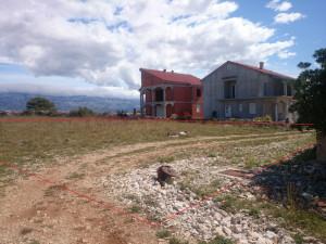 POVLJANA- Građevinsko zemljište 402 m2