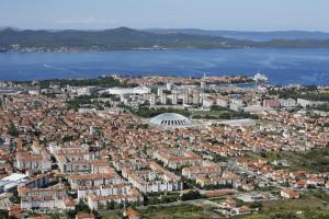 Zadar-Melada-građevinsko zemljište