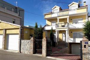 Maraska park-house