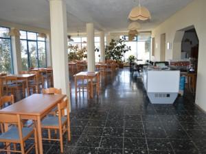 Pakoštane - restoran/prenočište s velikom okućnicom ( blizina Park Funk Mirnoveca )