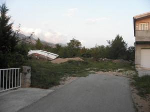 STARIGRAD-Građevinsko zemljište 440 m2