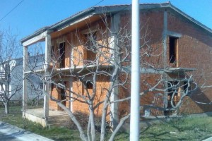 Benkovac kuća