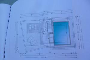 Žmirići, novogradnja, luksuzan stan sa bazenom na krovnoj terasi