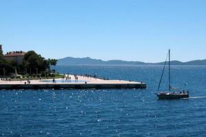 Zadar- Vidikovac- građevinsko zemljište 1500m2