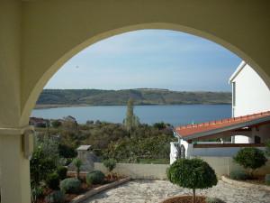 Rtina-Predivan pogled na more,drugi red, prilika !!!