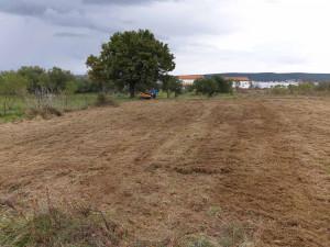 OTOK PAŠMAN (NEVIĐANE )- GRAĐEVINSKO ZEMLJIŠTE 553 M2
