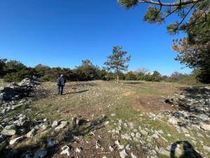 RAŽANAC (RUDIĆI)-GRAĐEVINSKO ZEMLJIŠTE  618 M2
