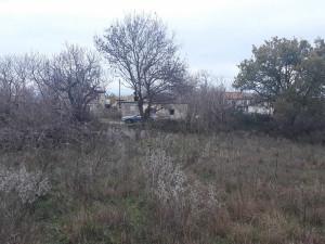 POLJICA-TEREN S PROJEKTOM I GRAĐEVINSKOM DOZVOLOM , 2272 M2
