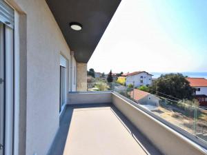 Sukošan, novogradnja, apartman 84 m2 sa pogledom