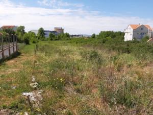 ZADAR (CRVENE KUĆE )-GRAĐEVINSKO ZEMLJIŠTE 1300 M2